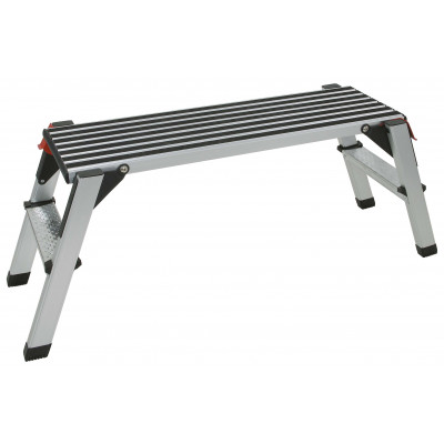 Marche-pied aluminium - KSTools | 800.0960