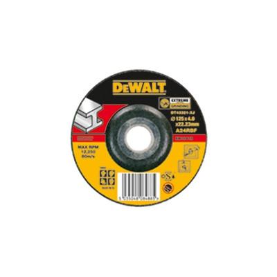 25 Disques à meuler le métal 230mm | DT42620