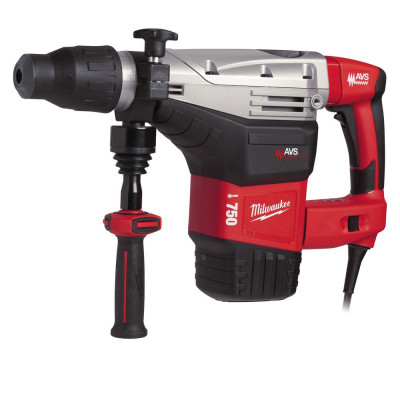 Perforateur Burineur SDS+ SDS Max 1550 Watts , 50mm 11,9 Joules EPTA K 750 S | 4933398753 Milwaukee