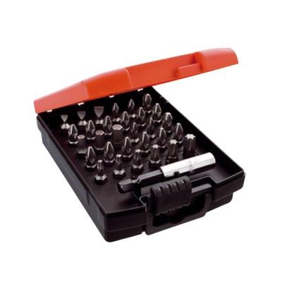 Coffret d'embouts de vissage standard WIHA 31 pièces 262525