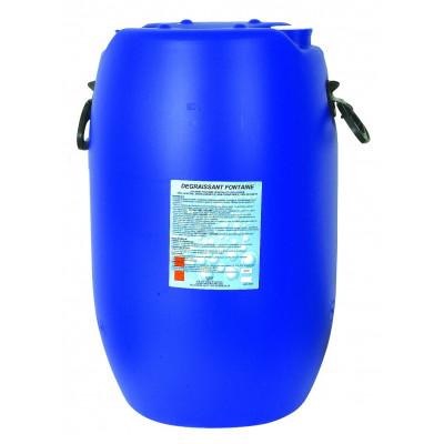 Solvant BIO de dégraissage pour fontaine - 60 L | 12122