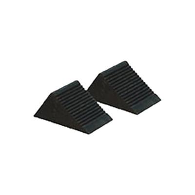 Cales de roues pour  véhicules utilitaires légers et véhicules légers. KS TOOLS 160.0382