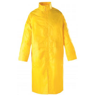 Manteau de pluie souple Jaune - COVERGUARD | 50611