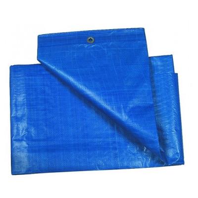 Bache de protection 4M x 6M Gamme medium 80gr 18304