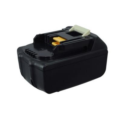 Batterie générique Li-Ion 18V / 3 Ah pour Makita BL1830 - BL1830- BL1840   BL1830-M