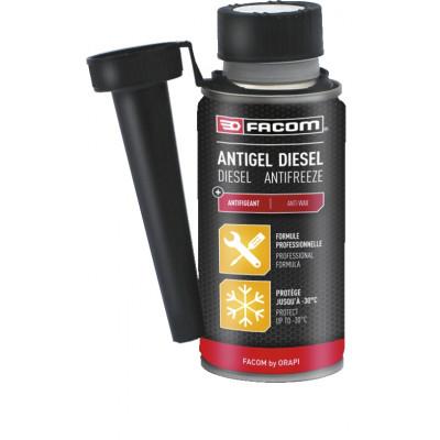 Antigel diesel Flacon Acier 200 ml 165021 | FACOM BY ORAPI
