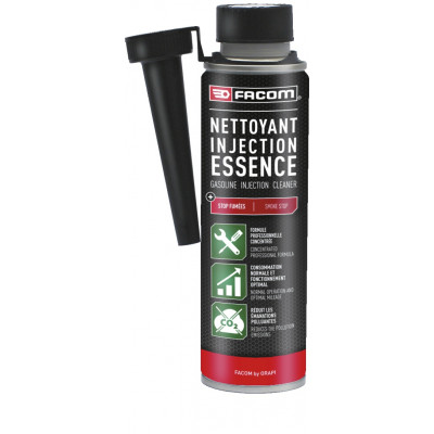 Nettoyant injection essence Flacon Acier 300 ml 175020 | FACOM BY ORAPI