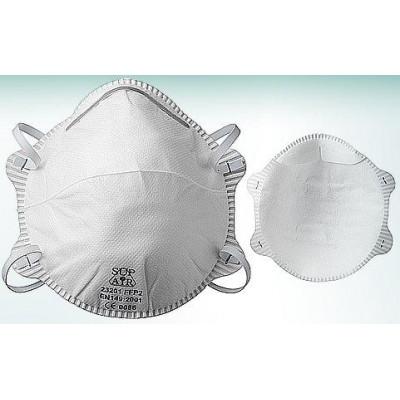 Masque coque FFP2  boîte de 20 SUPAIR  23201