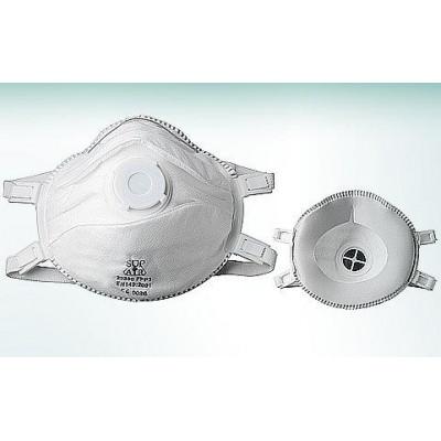 Masque coque FFP3 boîte de 5 SUPAIR 23306