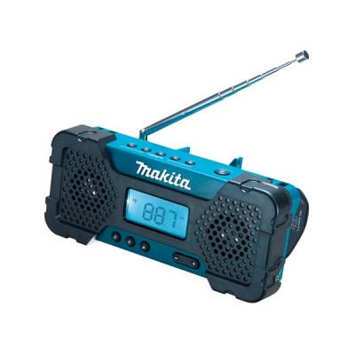 Radio de chantier 10,8 V Li-Ion (Machine seule)