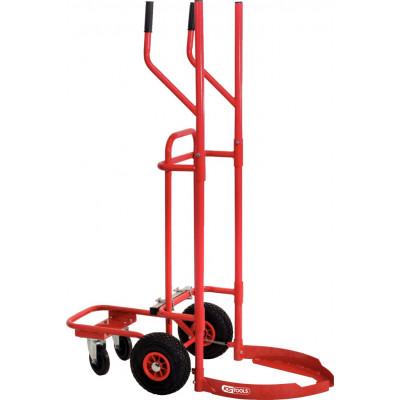 Chariot pour pneus - 300kg...