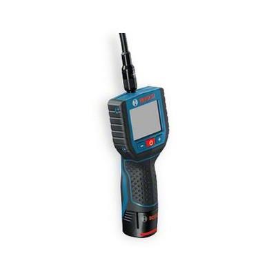 Caméra d'inspection Bosch pro sans fil GOS 10,8 V-LI + coffret L-BOXX | 0601241009