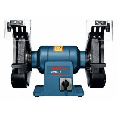 Touret à meuler Bosch pro GSM 200 D 550W | 0601277203