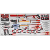 Selections d'outils