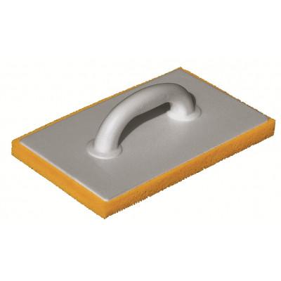 PLATOIR EPONGE LISSE CARRELEUR 280 X 140 X 25 - SOFOP TALIAPLAST | 302221