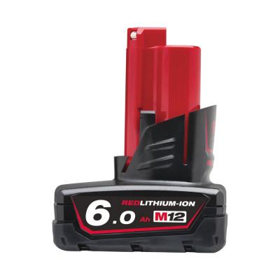 M12™ Batterie 6.0 Ah M12 B6...