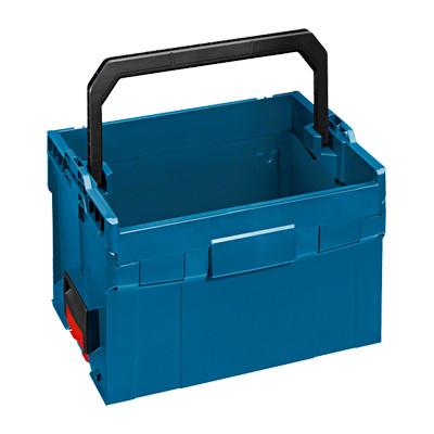 1600A00223 Caisse à outils Bosch LT-BOXX 272 Professional outils Bosch Bleu