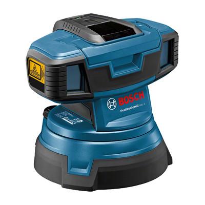 0601064001 Laser lignes Bosch GSL 2 Professional outils Bosch Bleu