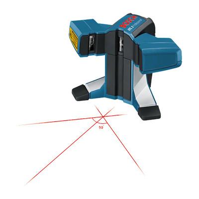 0601015200 Laser carreleur Bosch GTL 3 Professional outils Bosch Bleu