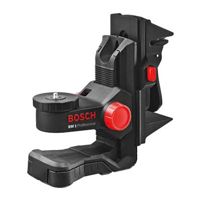 0601015A01 Support universel Bosch BM 1 Professional outils Bosch Bleu