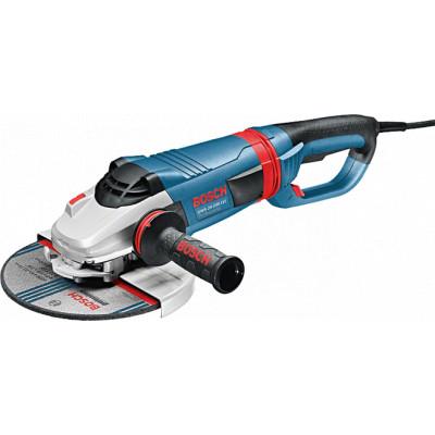 0601893H02 Meuleuse angulaire Bosch GWS 24-230 LVI Professional outils Bosch Bleu