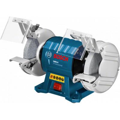 060127A000 Touret à meuler Bosch GBG 6 Professional outils Bosch Bleu