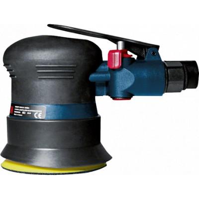 0607350198 Ponceuse excentrique pneumatique Professional Bosch outils Bosch Bleu