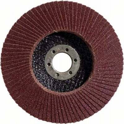 2608603654 Plateau à lamelles X431, Standard for Metal Accessoire Bosch pro outils