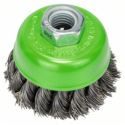 2608622104 Brosse boisseau, inoxydable Accessoire Bosch pro outils