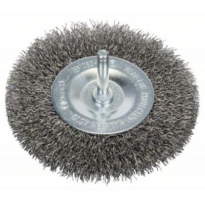 2608622124 Brosses circulaires Accessoire Bosch pro outils