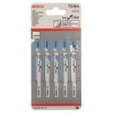 2608631032 Lame de scie sauteuse T 218 A Accessoire Bosch pro outils