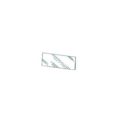 Protection intérieure pour masque de soudure SALAMANDER 66800 - 96,9 x 47,2 mm - LUX OPTICAL | 66812