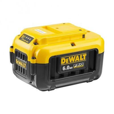 Batterie XR 36V - 6Ah Li-Ion  Dewalt   DCB496