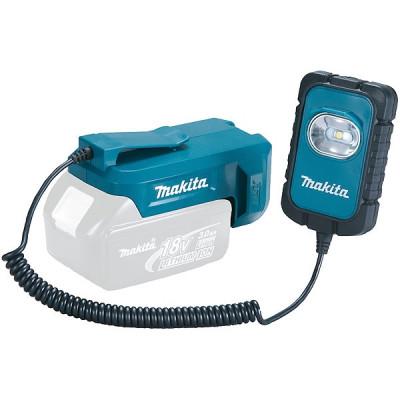 Makita DEADML803 Lampe Torche MAKSTAR Li-Ion 14,4 V / 18 V BML803