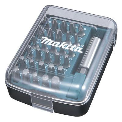 Makita D-34936 Coffret de 30 embouts + Porte-embout magnétique