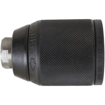 Makita 763196-5 Mandrins métal auto-serrants 13 mm 1/2'' - 20 UNF avec verrouillage mono-bague