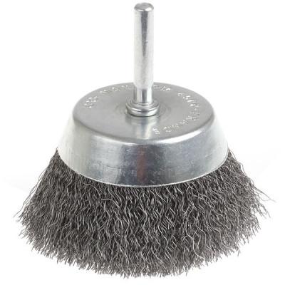 Makita D-39920 Brosse boisseau à fils acier ondulés pour perceuses
