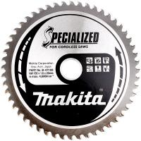 Lames ''Specialized'' pour scies circulaires à métaux à batterie