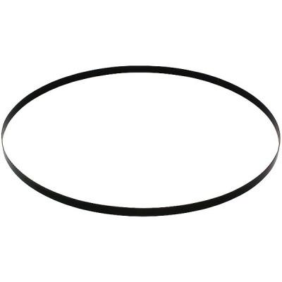 Makita 792560-3 Lames pour métaux et PVC pour scie à ruban portative BPB180 et 2107F