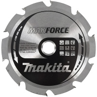 Lames ''MakForce'' pour scies circulaires