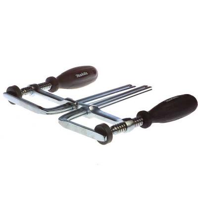 Makita 194385-5 Serre-joints pour rail de guidage