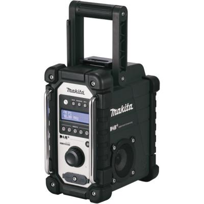 Makita DMR110B Radio de chantier 7,2 à 18 V Li-Ion (Produit seul)