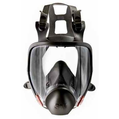 Masque complet confort réutilisable 3M™ 6800
