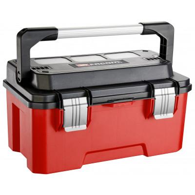 Caisse à outil plastique Pro Box 20'' Facom   BP.P20APB