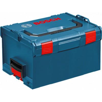 1600A001RS Coffret de transport Bosch L-BOXX 238 Professional outils Bosch Bleu