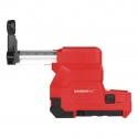 Système d'aspiration pour M18 CHPX et M28 CHPX, sans batterie M18-28 CPDEX Milwaukee | 4933446810