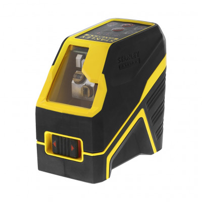 Niveau laser croix FATMAX FCL-R Stanley | FMHT77585-1