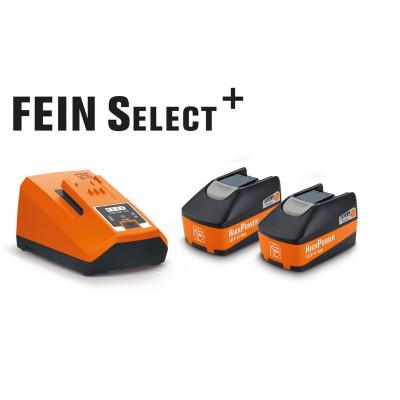 Set de démarrage batteries HighPower Fein | 92604318010