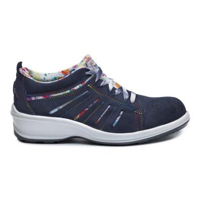 Chaussures de sécurité Femme Tiffany S1P SRC Base Protection | B0321B
