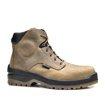 Chaussures de sécurité hautes Buffalo Top S3 HRO CI HI SRC Base Protection | B0712